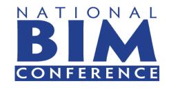 National Bim Conference branding